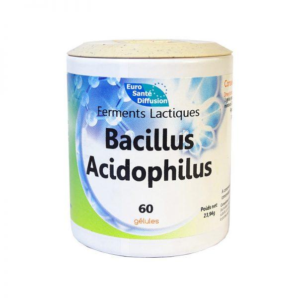 Bacillus Acidophilus