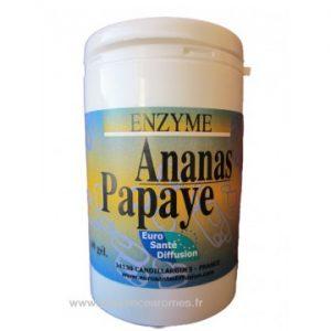 enzimas digestivas